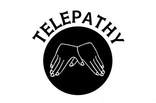 telepathyロゴ2